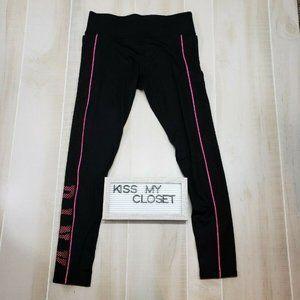 PINK Victoria's Secret Ultimate Leggings Black M